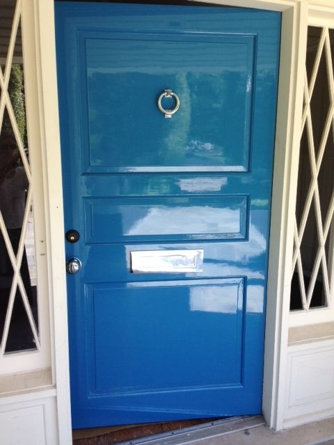 Shaker Front Door Farrow And Ball Google Search