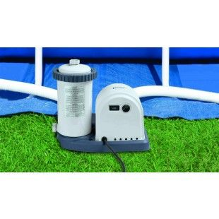 14 best filtration de piscine images on pinterest for Cartouche filtre piscine intex