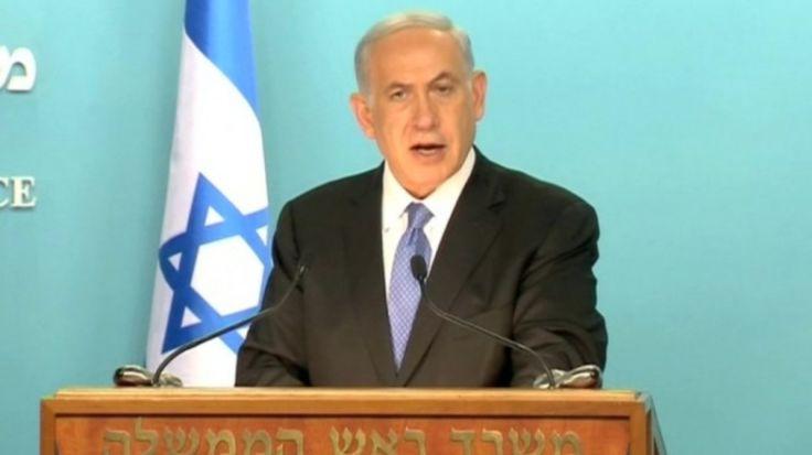 Center for American Progress under fire for hosting speech by Israeli Prime Minister Benjamin Netanyahu