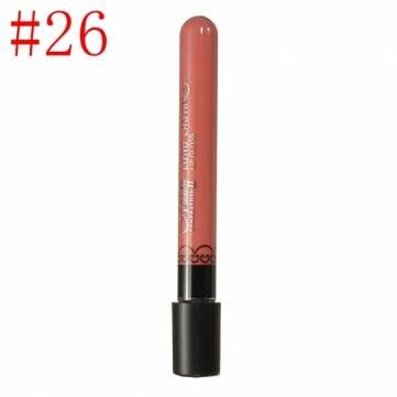 Smudge Makeup Waterproof Lip Stick Pencil Lipstick Lip Gloss Lip Pen - US$2.39
