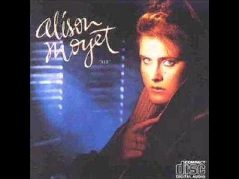 ▶ Alison Moyet - When I say (No giveaway).wmv - YouTube