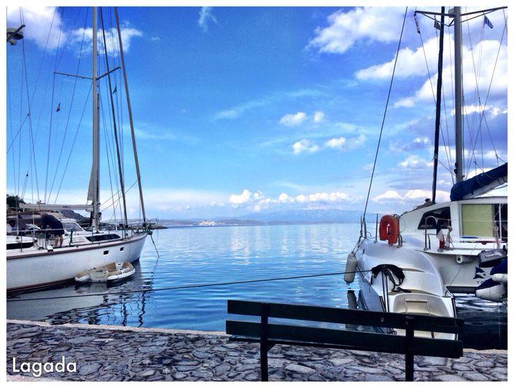 Lagada, Chios