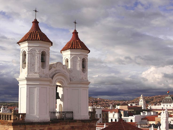 Sucre : Bold and Beautiful Bolivia : TravelChannel.com