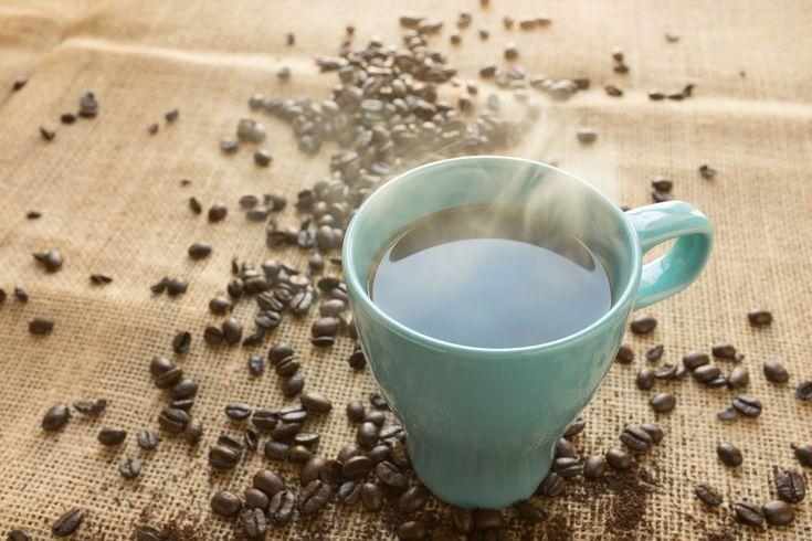 ¿Es el café saludable?