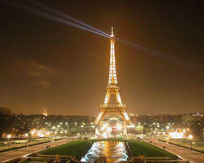 Gotta go to Paris with Uneke!