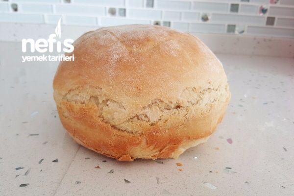 Pratik Ev Ekmeği