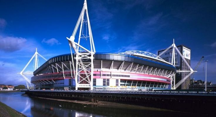 UEFA Champions League final tickets  Juventus vs Real Madrid  Saturday 3 June  – National Stadium of Wales in Cardiff –