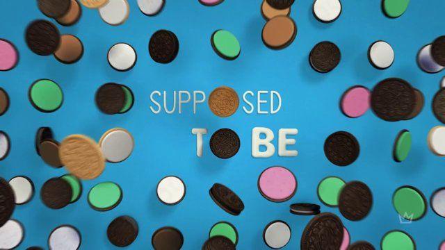 We had a great time creating this piece thanks to our friends at the Martin Agency. Indie rock duo, Tegan and Sara, take us through a wonderfilled celebratory journey of all of the unique flavors and shades of Oreo.
