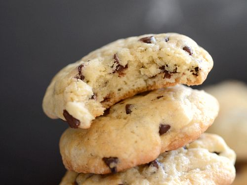 Best ever low fat cookies - 103 calories, 4 g fat, 16 carbs, 3 Weight Watchers Points