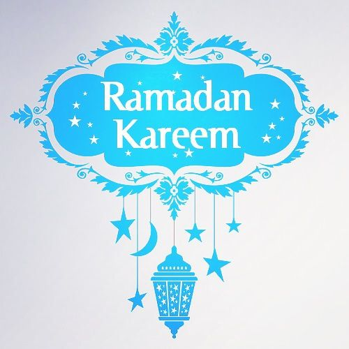 Ramadan Kareem from our team