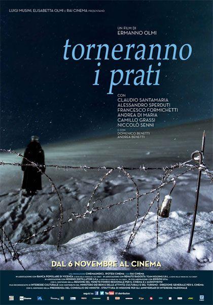 Ermanno OLMI, Torneranno i prati, Italia, 2014