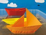 Katamaran, Schute oder Segler. Wir zeigen euch, wie man diese drei Bootstypen…