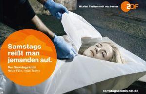 Verharmlosung von Gewalt gegen Frauen, ZDF Edition.