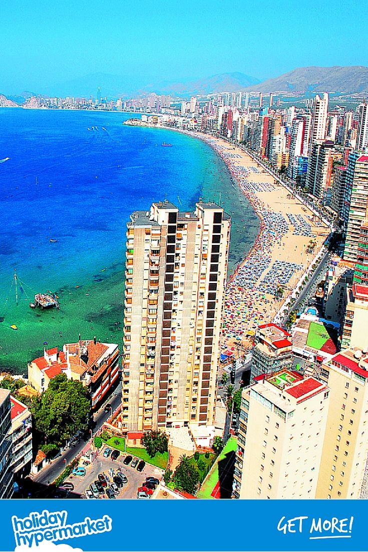 Spain from £357pp  • 4★ Flamingo Oasis Hotel, Benidorm, Costa Blanca • 7 nights – All Inclusive – London Gatwick • Tuesday 26th April 2016 • Was £514pp Now £357pp