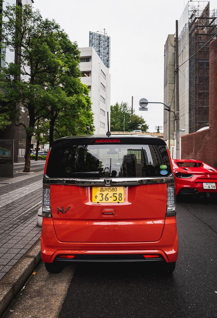We Drive the Honda NBOX Slash, Japan's Bestselling Kei