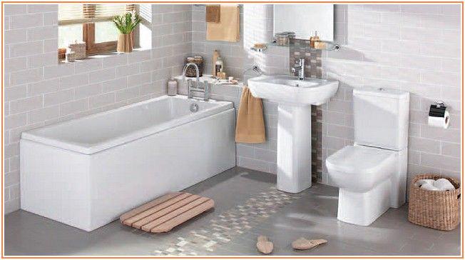 Great share Retro White Bathroom Ideas