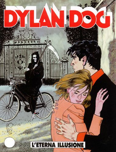Dylan Dog [IT] #193