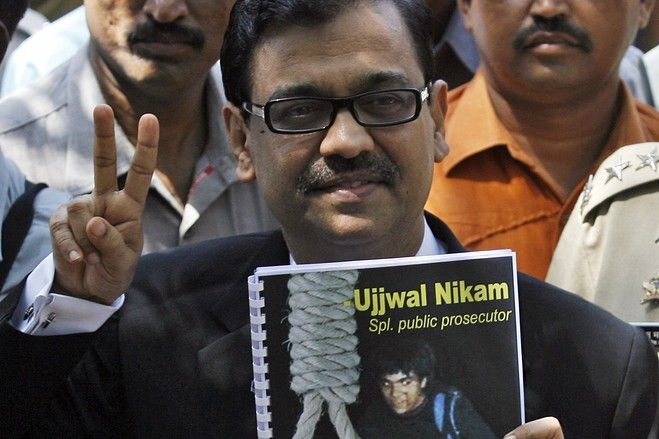The Biryani That Never Was: 2 Lessons From The Media Trial Of Ajmal Kasab