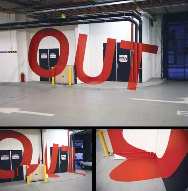 These Innovative Parking Garages Are Anything But: 66 Best Parking Garage Graphics Images On Pinterest