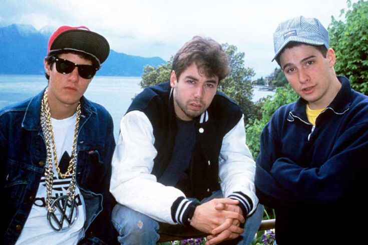 Image result for adam yauch last photo