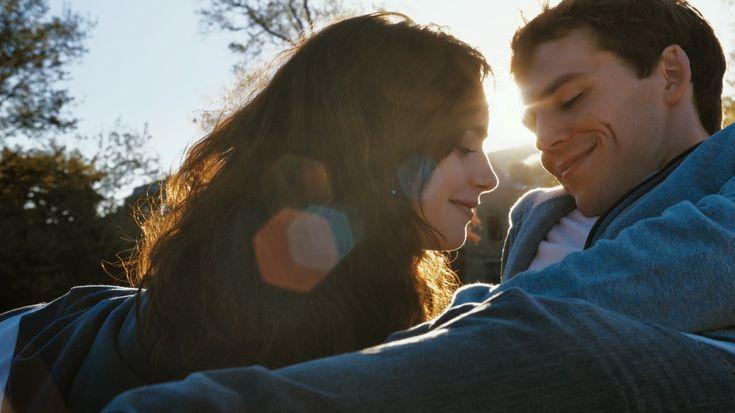 Assista ao trailer de 'Love, Rosie', filme baseado no livro da autora de 'P.S. Eu Te Amo' >> http://glo.bo/1owPl8p