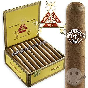 Montecristo - Cigars International