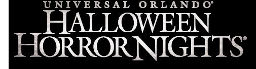 Halloween Horror Nights - Universal Studios, Orlando