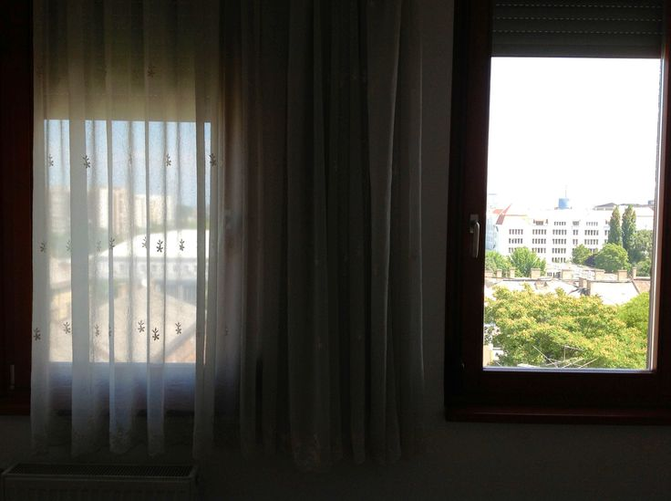 windows and view of bedroom 2