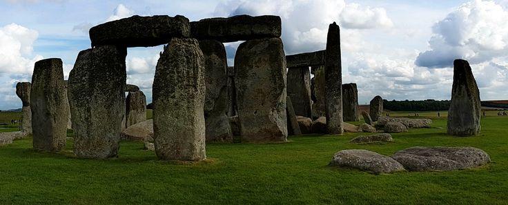 rüyalar gerçek oldu ! @ stonehenge, salisbury, wiltshire / the dream has become ! @ stonehenge, salisbury, wiltshire... Stonehenge fotoğrafları