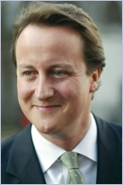 David Cameron: A Conservative Economic Strategy