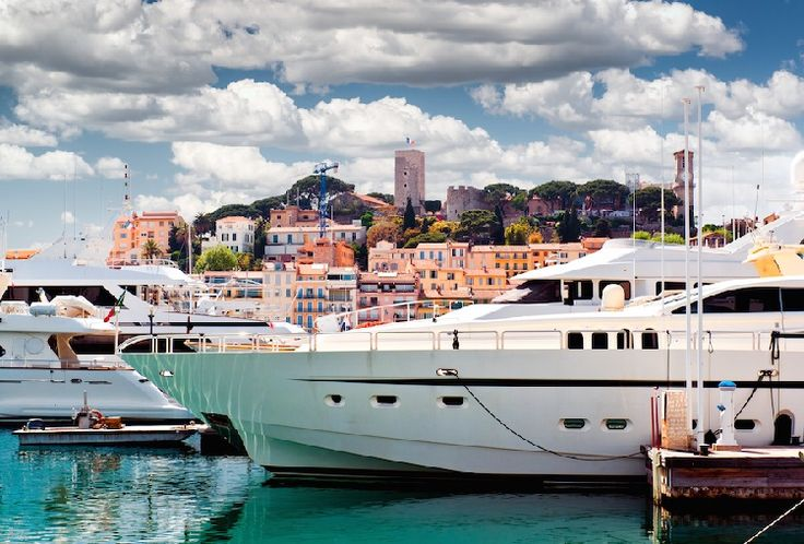 Yachting Festival di Cannes 2016