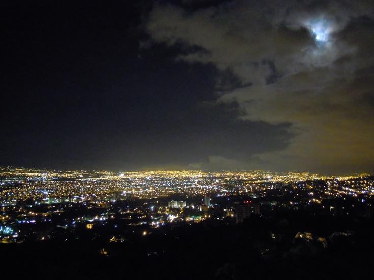 City view...San Jose Costa Rica
