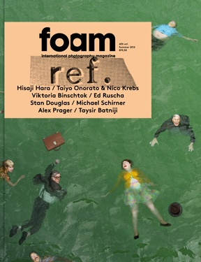 Foam photo exhibition. Located in the centre of Amsterdam, in the museum on the Keizersgracht. Here they schedule a varied programme of exhibitions including world-famous photographers as well as young or undiscovered talent. Large-scale exhibitions alternate with small, quickly changing shows.       We also organise a dynamic programme of lectures, discussions, guided tours, photography workshops and special events.