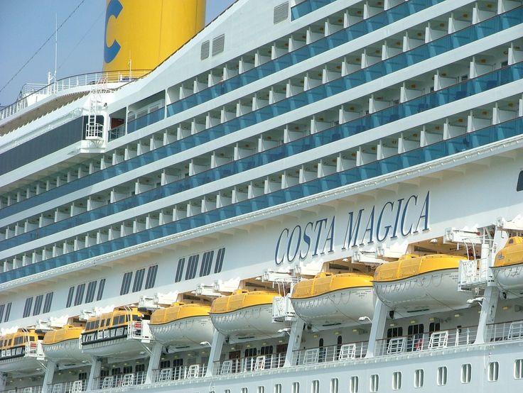 Costa Magica
