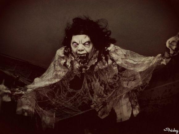 9 personnes sur 10 n'arrivent pas à dormir une fois ces histoires d'horreur lues
