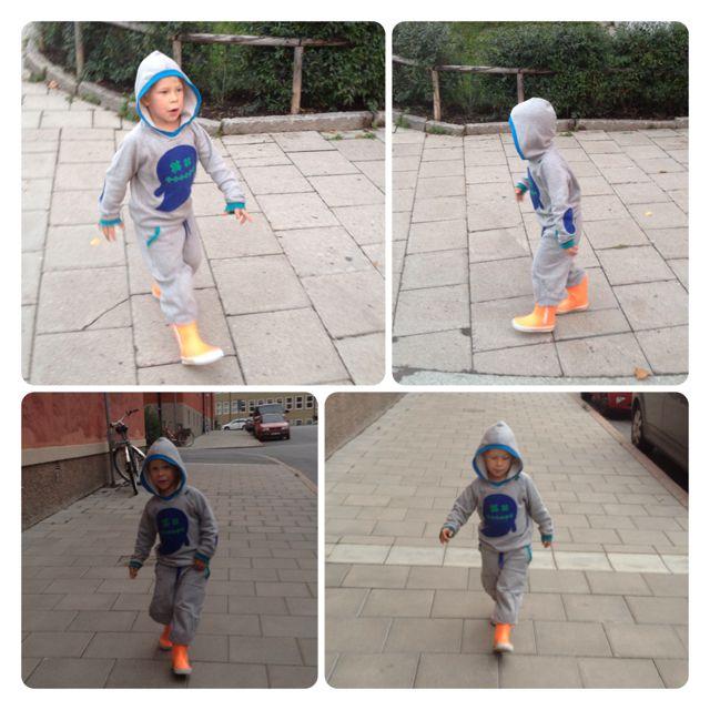 Dagens Outfit; Fred's World « Liniz´- Resor och Barn