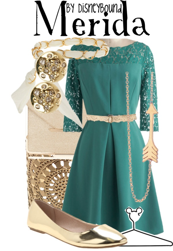 """""""Merida"""" by lalakay on Polyvore"""