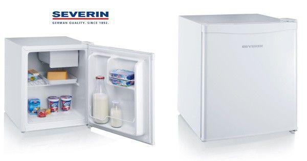 ¡REBAJÓN! Mini frigorífico Severin por solo 115.98€ ¡¡42% de descuento y envío gratis!!  ¿Buscas unmini frigorífico barato? Consigue aquí el Severin de 47 L En ocasiones no tenemos el suficiente sitio en nuestra casa, oficina o trabajo para tener una nevera convencional o simplemente no nos hace falta una de tanta capacidad. Por eso cuando hemos visto esta nevera hemos creido que...