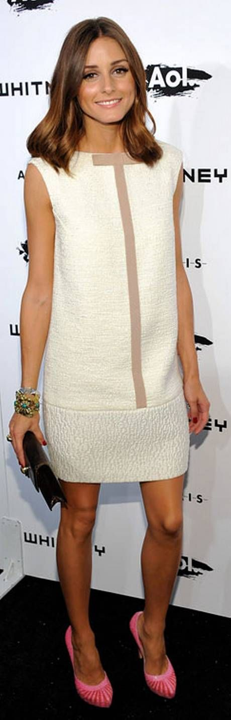 Get ready for the LPD - Little Pale Dress - Fashion - Life & Style - London Evening Standard