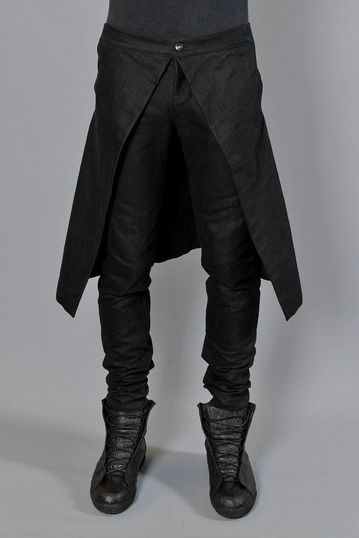 skirted leggings - GARETH PUGH - Layers London