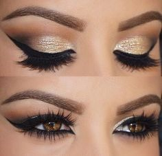 Maquillage Yeux  Ms. Makeup Addict