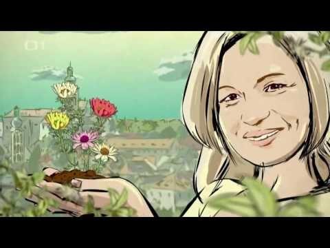 Kouzelné bylinky  Záhadná lymfa - YouTube