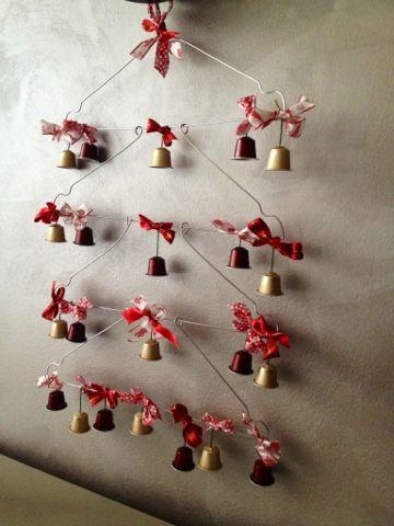 DDJewels: Un albero di Natale artigianale