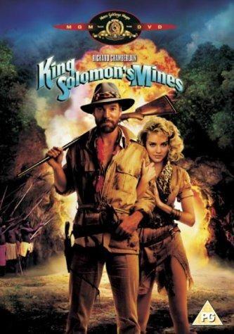 King Solomon's Mines (1985) - IMDb