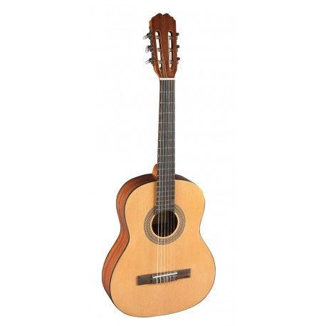 "Guitarra ""ADMIRA"" ALBA 1/2 CADETE (85cms.)"