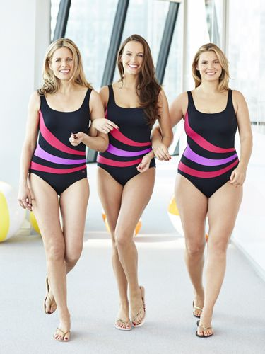 The Best Slimming Swimsuits
