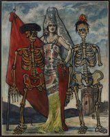 Picabia, Francis: La révolution espagnole (La revolución española)