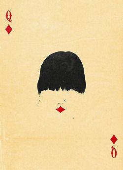 Playing cards, Patrik Svensson