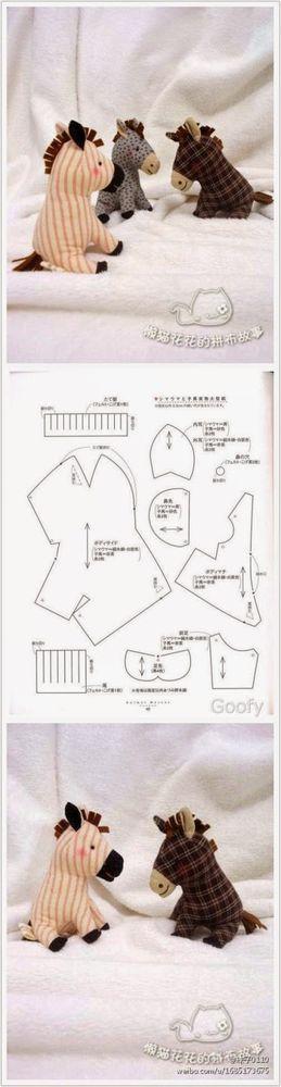 Molde boneca de tecido   ARTE COM QUIANE - Paps,Moldes,E.V.A,Feltro,Costuras,Fofuchas 3D   Bloglovin'