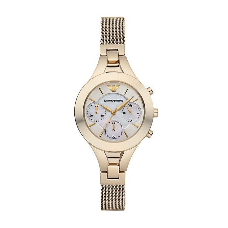 Nice Emporio Armani Ladies Watches